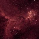 IC1805 Dragon & Wizard,                                Sven Heinisch