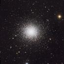 Messier 13,                                Arun H.