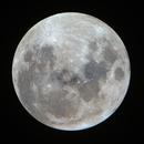 Full Moon,                                PJ Mahany