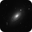 M63 Sunflower Galaxy,                                Wes Higgins