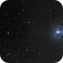 NGC7023 (échec),                                ggim