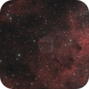 Soap Bubble Nebula  PN G75.5+1.7,                                HR_Maurer
