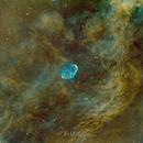 NGC6888(SHO),                                Man Tang