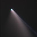 C/2020 F3 (NEOWISE),                                Keith Hanssen