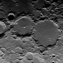 Arzachel, Alphonsus, and Ptolemaeus Craters,                                Gustavo Sánchez