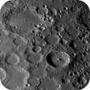 Crater Tycho and Maginus,                                Riedl Rudolf