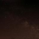 Milky Way,                                nyeth
