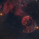 IC443,                                Stefano Franzoni