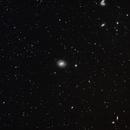 Galaxy M58,                                G. Ralph Kuntz, MD