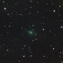 Comet 88P/Howell,                                José J. Chambó