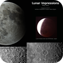Lunar Impressions May 2021,                                astropical