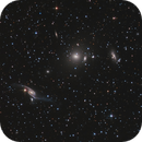 NGC6872 (Colossal Condor galaxy) and surrounds.,                                jheppell