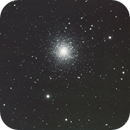 m13 of 08 march 2014 with a modded 600d and an Acuter 90 900ed - no filter was used,                                Stefano Ciapetti