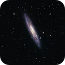 NGC 253,                                gasr