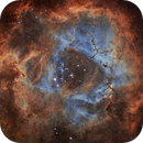 The Rosette - NGC2237,                                dheilman