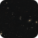 Markarian's Chain + M87,                                Tom914