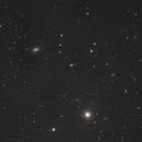 Galaxie field  in Uma,                                Detlef Möller