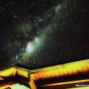 Milky Way,                                Meire Ruiz