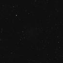 PGC 3589 - Sculptor Dwarf Galaxy,                                Gary Imm