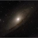 M31,                                Gottfried Meissner