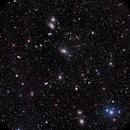 Virgo Cluster of Galaxies LRGB,                                Greg Nelson
