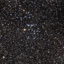 NGC 5662 Open Cluster in Centaurus,                                Claudio Tenreiro
