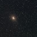Centaurus A,                                Thorsten