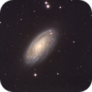 M88 with IC3476,                                Michael Lorenz