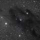 Nébuleuse de la petite flamme IC 2087,                                THIERRY FERNANDEZ