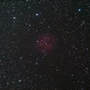 Cocoon Nebula IC5146,                                Jeff Seivert