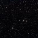 Galaxies in Virgo,                                AC1000