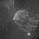 IC443 - The Jellyfish Nebula,                                dr_klahn