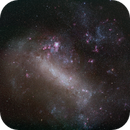 Large Magellanic Cloud,                                yrchang6716