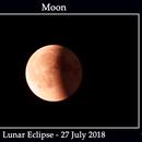 Lunar Eclipse,                                Giuseppe Pezza