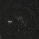 Test Star ADventurer ORION,                                Thomas LELU