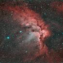 Wizard Nebula,                                Eric Walden