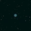 M97 The Owl Nebula,                                Alan Brunelle