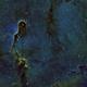 IC1396 Elephant's Trunk Nebula,                                Girish