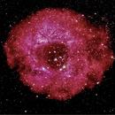 NGC2244,                                Peter Schmitz
