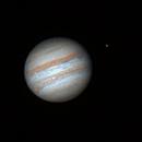 Jupiter and Io,                                stade5000