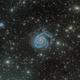 Pinwheel Galaxy (Messier 101) Wide,                                Miles Zhou