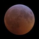 Lunar eclipse 2019,                                dr_klahn