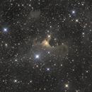 The Ghost Nebula,                                Jacek Bobowik