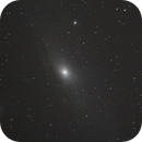 Andromeda Galaxie,                                Asterion