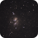 Lagoon Nubula M8,                                omega45820