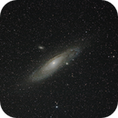 Andromeda,                                J Holland