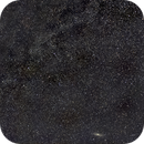 Cassiopeia + Andromeda (Wide Field),                                Cyril NOGER