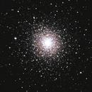 Messier 92,                                Luebke82