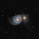 M51,                                binsky161