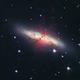 M81 M82,                                Joel85